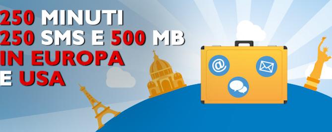 l'offerta potrà essere attivata entro il 28 febbraio 2014