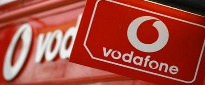 Vodafone estero