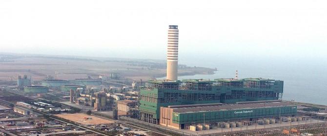 carbone per produrre energia elettrica