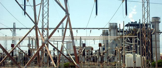 Centrale-elettrica