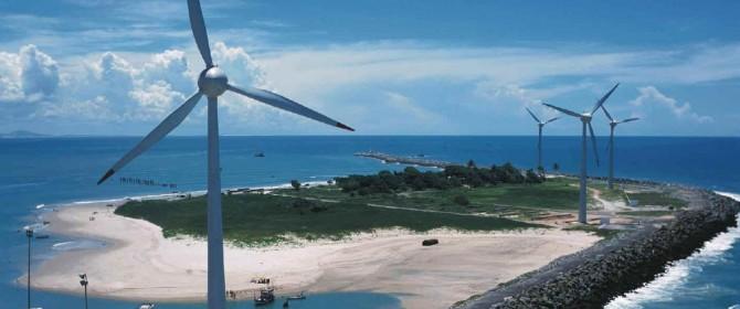 energia eolica, enel finisce un impianto in brasile