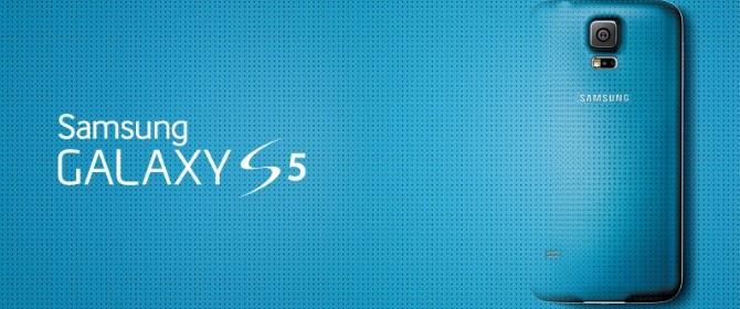 Samsung Galaxy S5, eccolo nel dettaglio