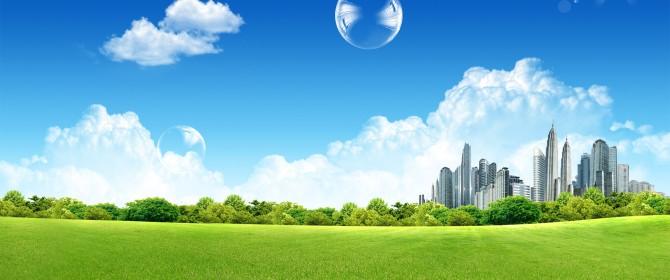 risparmiare energia nelle città tramite la riqualificazione energetica