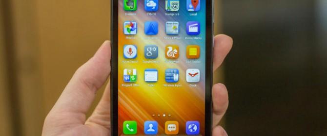 Tre nuovi smartphone low cost presentati da Lenovo