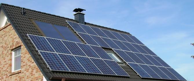 pannelli fotovoltaici senza incentivi, come fare