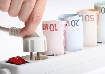 Risparmio energetico in casa dalle classi energetiche ai tagli sui consumi - Risparmiare in casa ...