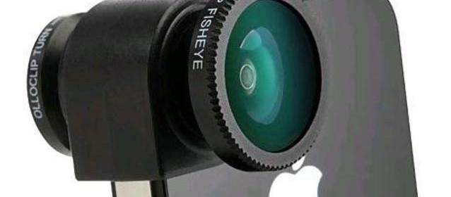 fotocamera iPhone come migliorarla