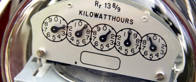 disservizi contatore elettronico luce e gas