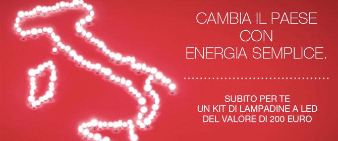 Energia-semplice