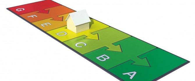 classe energetica degli edifici quanto risparmio con una classe A