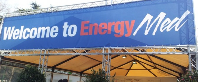 energymed, mostra sulle rinnovabili a napoli