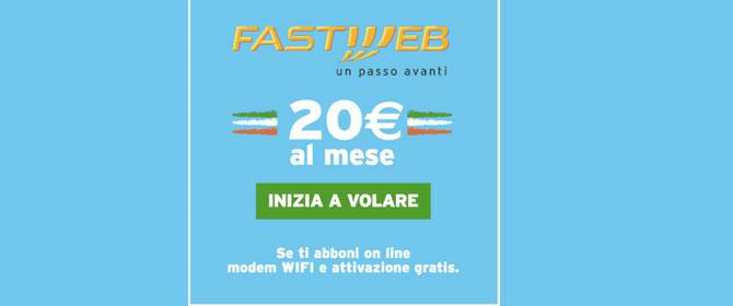 Fastweb-Jet