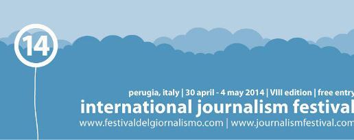 festival internazionale giornalismo 2014, programmazione