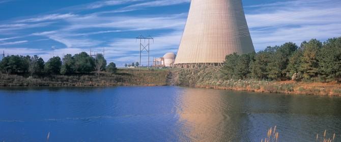 l'impatto idrico della produzione di energia elettrica