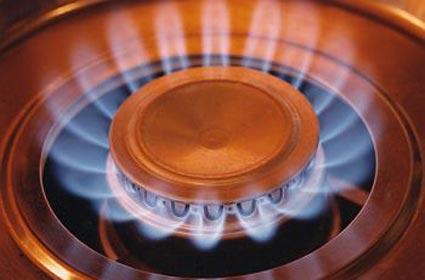 le voci di costo della bolletta del gas