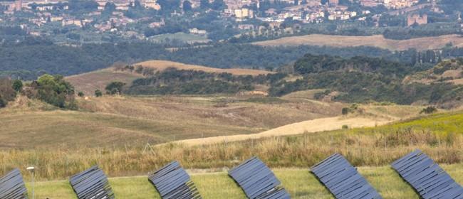 sienambiente, obiettivo siena carbon free raggiunti in anticipo