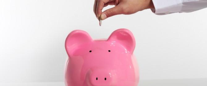 risparmiare con un conto corrente a zero spese