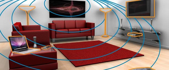 energia elettrica senza cavi, come funziona l'energia wireless