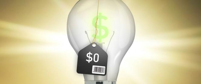 migliori offerte luce del mercato libero per risparmiare