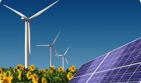 crollano gli investimenti in energia rinnovabile