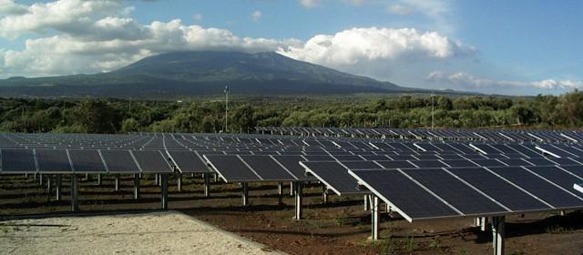 cresce il fotovoltaico in sicilia anche senza agevolazioni