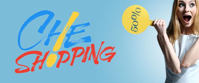 CheShopping