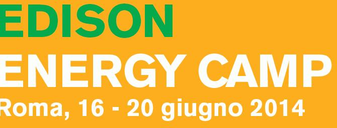 edison energy camp, domanda e requisiti per partecipare