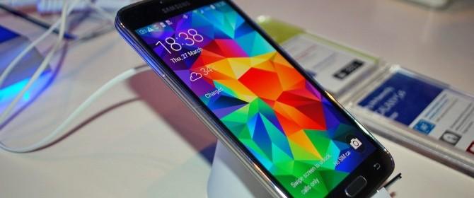 Yonhap News Agency: robuste le vendite di Samsung Galaxy S5 in Corea del Sud