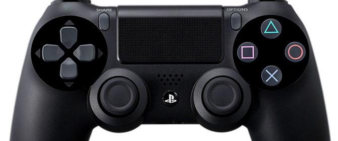 Joypad-PS4