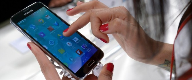 I risultati dei test condotti da GSMArena per misurare l'autonomia di Samsung Galaxy S5
