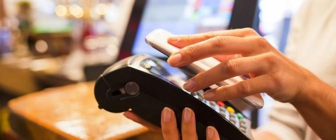 Con TIM Wallet, le piccole spese quotidiane si pagheranno con lo smartphone