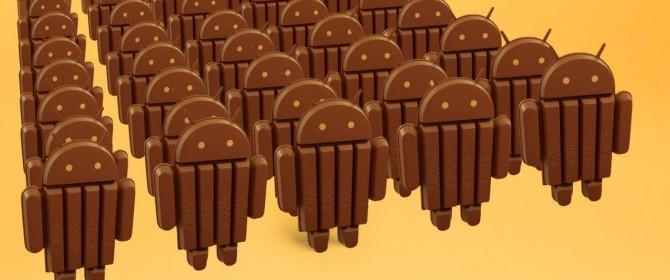 Completati i test di Android 4.4.3 per Samsung Galaxy S5 e Samsung Galaxy S4 LTE-A