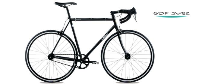 Bicicletta-Cinelli