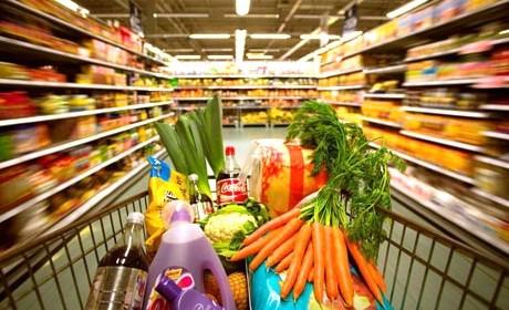 Più difficile la contraffazione dei prodotti alimentari online