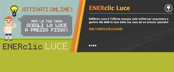 ENERclic-luce