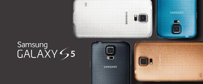 Le edizioni Prime e Active di Samsung Galaxy S5 in arrivo sul mercato