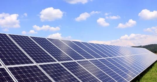 enel green power, primo impianto fotovoltaico in sudafrica