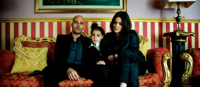 serie televisive americane roma troie