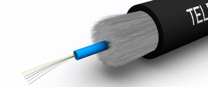 Proseguono i lavori di posa dei cavi di fibra ottica nel Cagliaritano