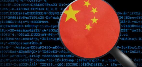 Fortissima crescita dell'internet mobile in Cina