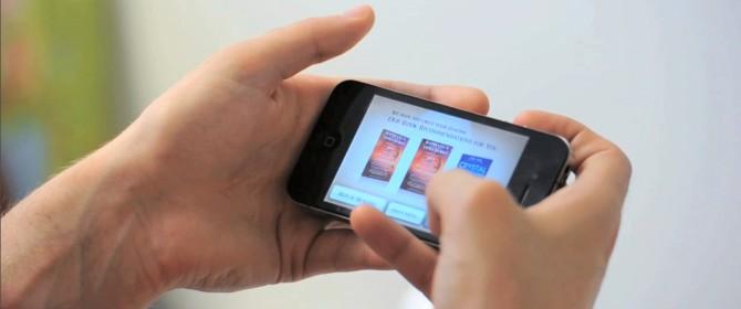 Internet mobile: crescono gli accessi a danno del fisso