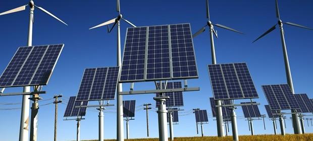 green economy, crescono le rinnovabili in italia