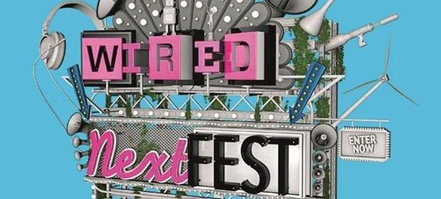 wired next fest, festival dell'innovazione a Milano