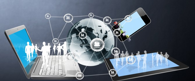 Nuove previsioni sulla crescita del comparto mobile