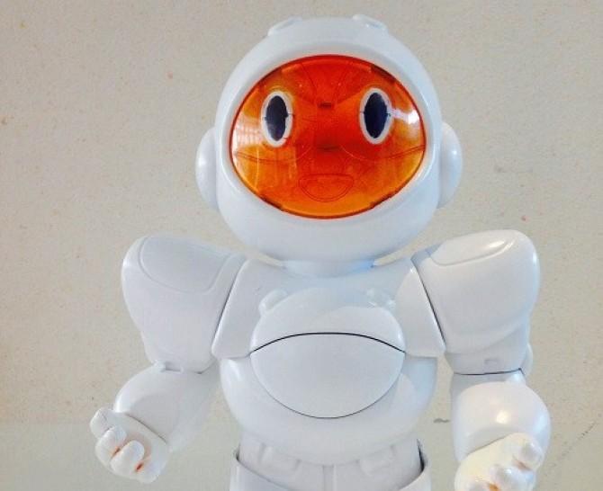 tagliare la bolletta della luce con il robot Biro