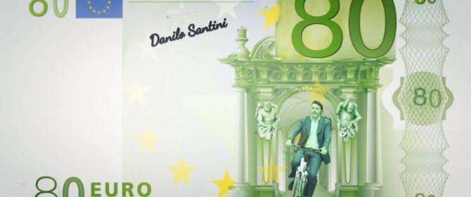 bonus 80 euro, bocciato dalla corte dei conti