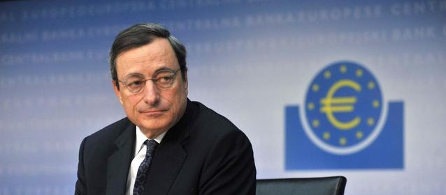 taglio tassi di interesse BCE