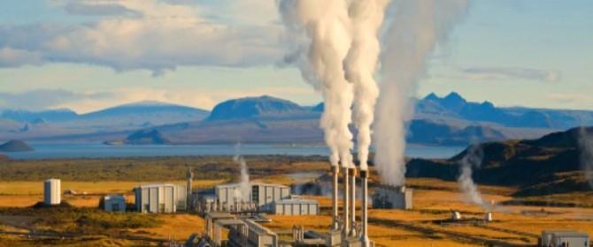 geotermia toscana, primo produttore europeo
