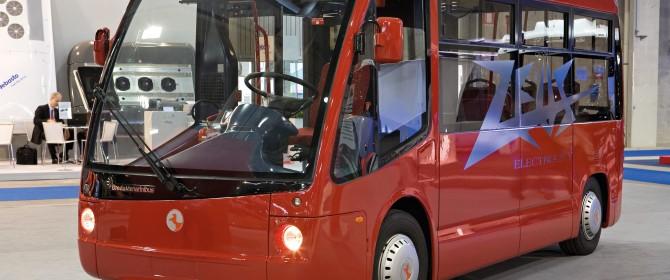 accordo enel per minibus elettrici
