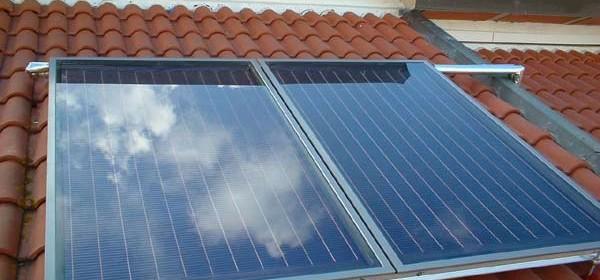 Pannello Solare Da Casa : Pannelli solari fai da te il fotovoltaico a casa